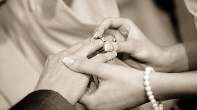Zagrożenia trwałości małżeństwa…