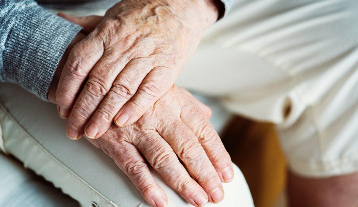 Godność osoby starszej w świetle posoborowego nauczania Kościoła